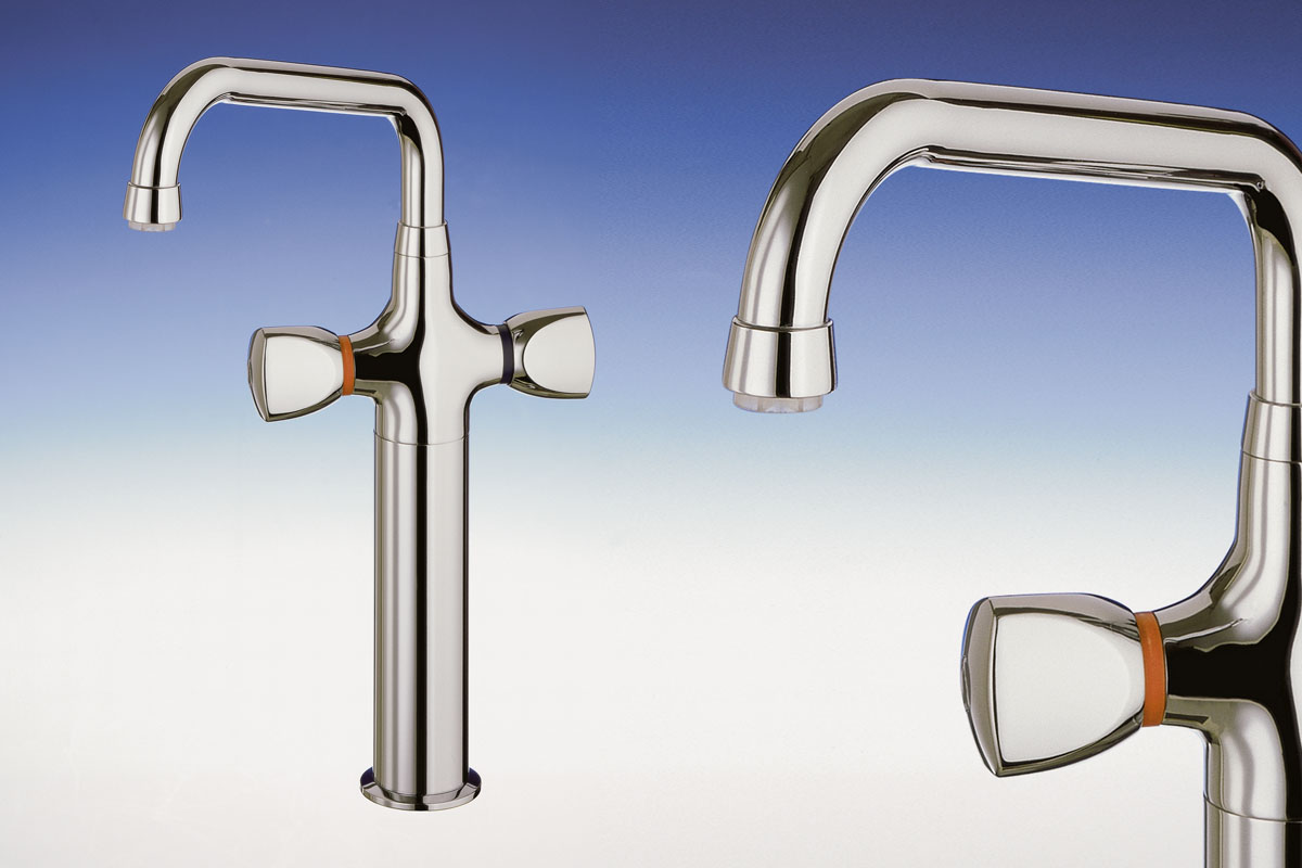 Küchenarmatur - Frank Haase Design