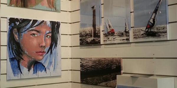 Ausstellung_Galerie am Stern