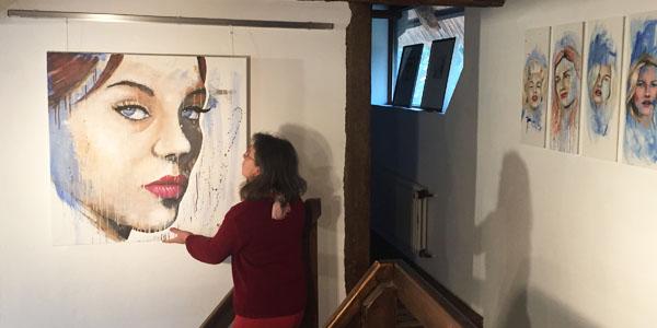2018_Ausstellung Frauenbildnisse