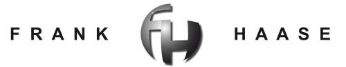 Frank Haase Design Logo